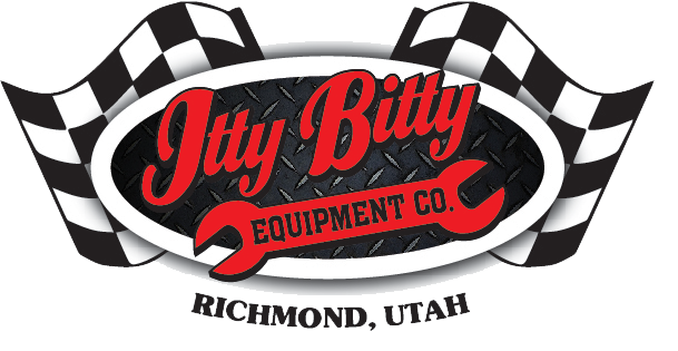 Itty Bitty Equipment Company